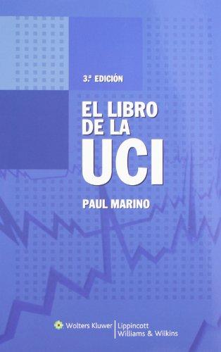 El Libro De La UCI (Spanish Edition)