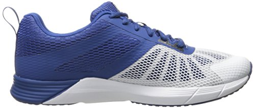 PUMA Mens Propel Cross-Trainer Shoe Puma White-true Blue-puma White SXsBt0x5Dw