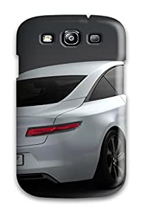 Zheng caseDurable Defender Case For Galaxy S3 Tpu Cover(vehicles Car)