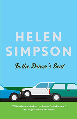 Fantasy Long Seat - In the Driver's Seat (Vintage Contemporaries)