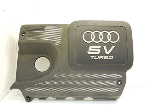 Audi TT 8N 1.8T Turbo Engine Cover: