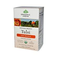 Organic India Tulsi Chai Masala by Organic India
