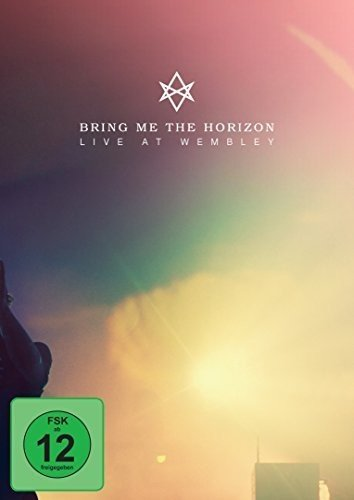 Bring Me The Horizon: Live at Wembley [Blu-ray] (Best Of Bring Me The Horizon)