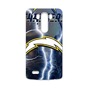 San Diego Chargers Cell Phone Case for LG G3