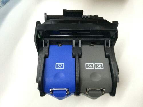 FidgetGear New C8137-67026 FIT for HP deskjet 9650 9600 Carriage Assembly ()