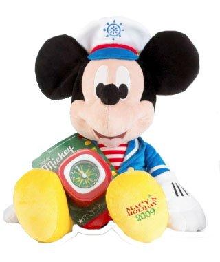 Disney Mickey Mouse Macy's 2009 - Macy's Destiny