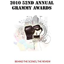 2010 52nd Annual GRAMMY Awards Behind The Scenes, The Review