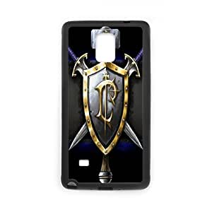 Samsung Galaxy Note 4 Phone Case S.H.I.E.L.D Np4035