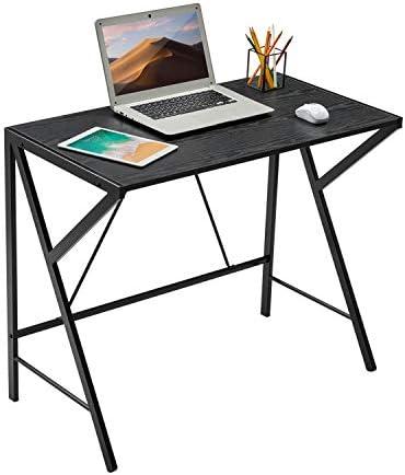 Aingoo Small Writing Desk 35'' Computer Kids Study Desk