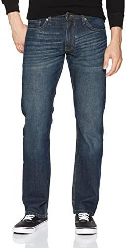 Signature by Levi Strauss & Co Men's Straight Jean