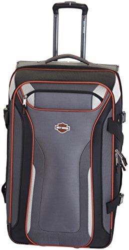 Harley Davidson Hard Luggage - 3
