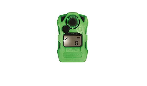 MSA Safety 10157956 detector, Altair 2 x P, H2S, Glow (5, 10, 10, 5): Amazon.es: Industria, empresas y ciencia