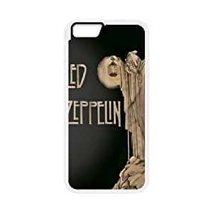 DIY Phone Cover Custom Led Zeppelin For iPhone 6 Plus 5.5 Inch NQ6443091