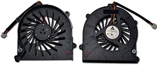 For Toshiba Satellite C645D-SP4130 CPU Fan