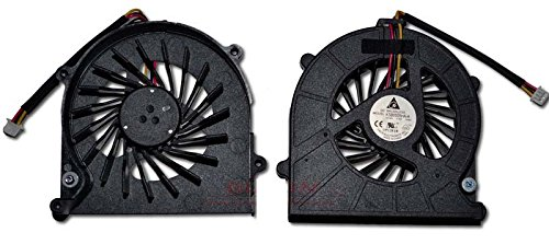 Amazon.com: For Toshiba Satellite C645-SP4137L CPU Fan: MP3 ...