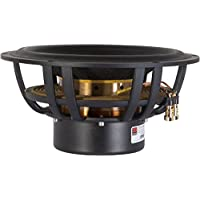 Morel TiCW 1258Ft Titanium Series 12 Subwoofer 8 Ohm
