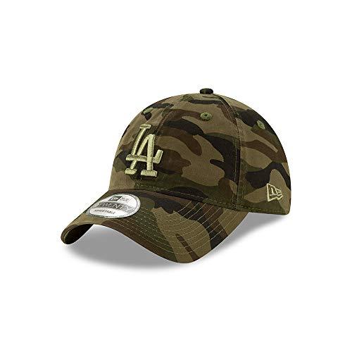 daa16e3dc7d Los Angeles Dodgers Camouflage Caps. New Era Los Angeles Dodgers Camo Core  Classic 9TWENTY Hat Cap