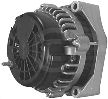 Amazon.com: Eagle High fits foChevy Trailblazer 6.0L 2007 2009 Saab 9-7x 6.0L 2008 2009 This alternator comes with 6 groove clutch pulley 300Amp HIGH OUTPUT ...