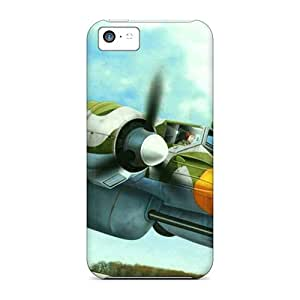 Friendly Fighters Skin cell phone carrying cases High Grade covers Iphone5c iphone 5c
