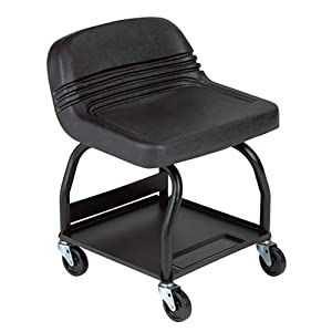 USA Made - Professional HD Mechanic's Seat (HRS) - by Whiteside Manufacturing