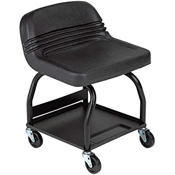USA Made   Professional HD Mechanicu0027s Seat (HRS)   By Whiteside  Manufacturing