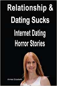 internet dating horror story Oh god okay i have a story i met a cute [] 17 people share online dating horror stories online dating horror stories – abc news.