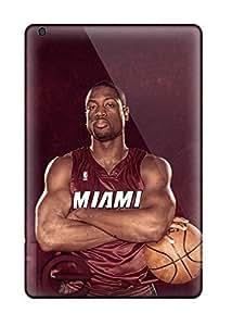 basketball nba dwyane wade NBA Sports & Colleges colorful iPad Mini 2 cases 6628139J975856267 WANGJING JINDA