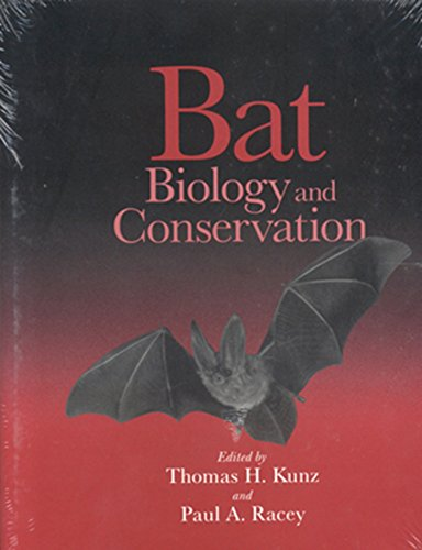 Species Bat (Bat Biology and Conservation)