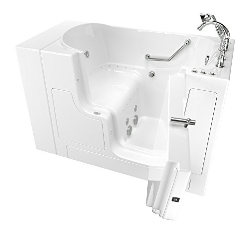 Air Massage Tub - 7