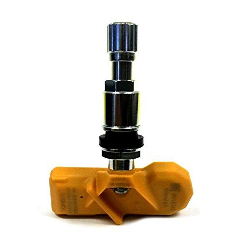 Tire Pressure Sensor Replacement (TPMS) For 2013-15 Lexus LS LLine, w/o Display
