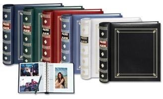 Pioneer Bi-Directional Memo Pocket Album by Pioneer