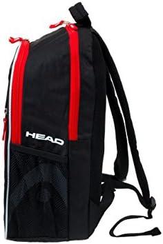 Head Mochila Core BackPack: Amazon.es: Deportes y aire libre