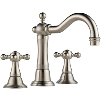 Brizo 65338LF-PC Tresa Bathroom Faucet Double Handle