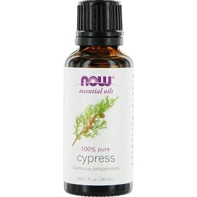 NOW Foods Essential Oils Cypress -- 1 fl oz