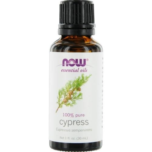 NOW Foods Essential Oils Cypress