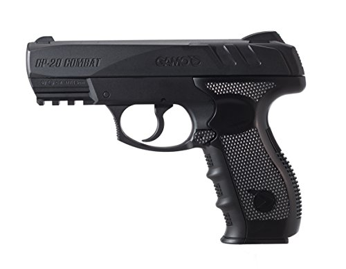 Gamo GP-20 COMBAT BB PISTOL 611139754 Air Pistol ()