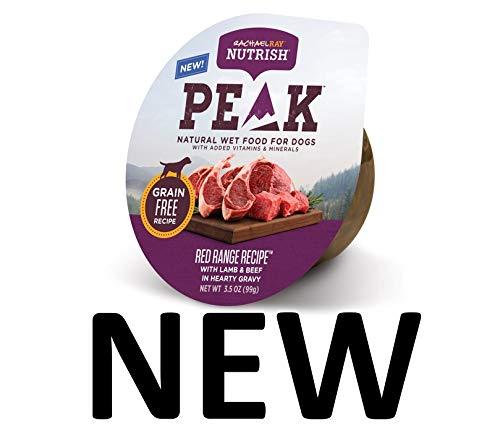Rachael Ray Nutrish PEAK Natural Wet Dog Food 2