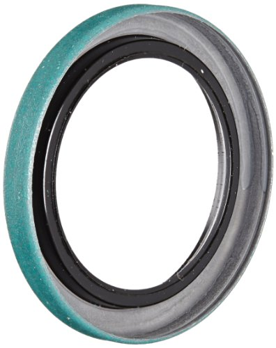 SKF 9820 LDS & Small Bore Seal, R Lip Code, HM14 Style, Inch, 1