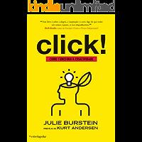 Click! Como Funciona a Criatividade