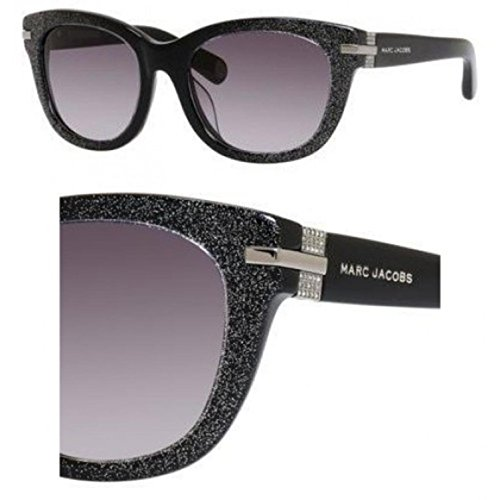 Amazon.com: Marc Jacobs 490/F/S – Gafas de sol: Clothing