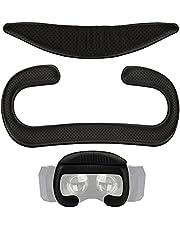 Wymiana Osłony Twarzy Dla Pimax Vision 8K / 5K, Wygodna Poduszka Z Pianki PU Wymiana Akcesoriów Podkładka Blokująca Światło Do Zestawu Słuchawkowego VR Poduszka Pod Oczy Do Zestawu Słuchawkowego VR