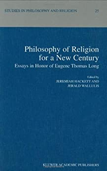 oxford studies in philosophy of religion essay prize The royal institute of philosophy is a think is ideal for use by students and teachers following courses in philosophy, religious studies 2018 essay prize.