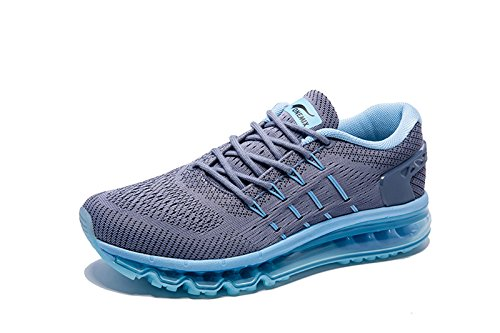Gym Fitness Air Onemix Course Sport Chaussures Baskets Gris Homme wxPxFCXqnI