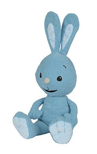Kikaninchen 109468308 - Schlenker Plüschfigur, blau