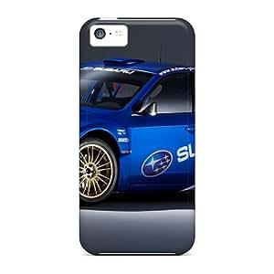 RareCases Slim Fit Tpu Protector XdIwa10392evKRA Shock Absorbent Bumper Case For Iphone 5c
