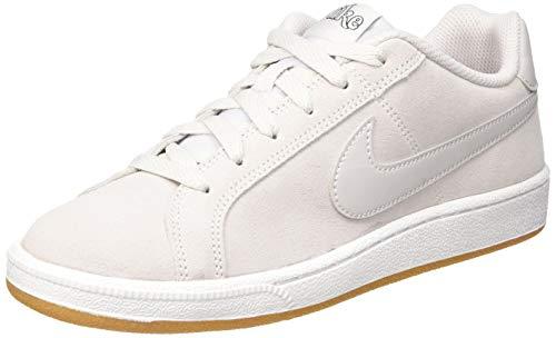 vapste zwart Court 014 Grijs Nike Grijs Gymnastiekschoenen Grijs Suede Royale Heren vapste 4ZwZT