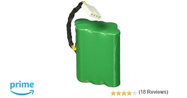 Neato Robotics 945-0005 batería recargable - Batería/Pila recargable (Vacuum cleaner, Verde, Neato XV-12): Amazon.es: Hogar