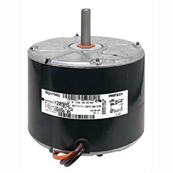5KCP39GGY209AS - OEM Upgraded Condenser Fan Motor 1/3 HP 208-230 Volts on