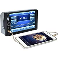 Central Multimídia Hd 7 7010B Mp5 Bluetooth Android