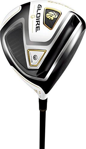 TAYLOR MADE(テーラーメイド) GLOIRE G ドライバー GL5000 メンズ B1821608 右利き用 ロフト角:10.5度 番手:W#1 フレックス:SR